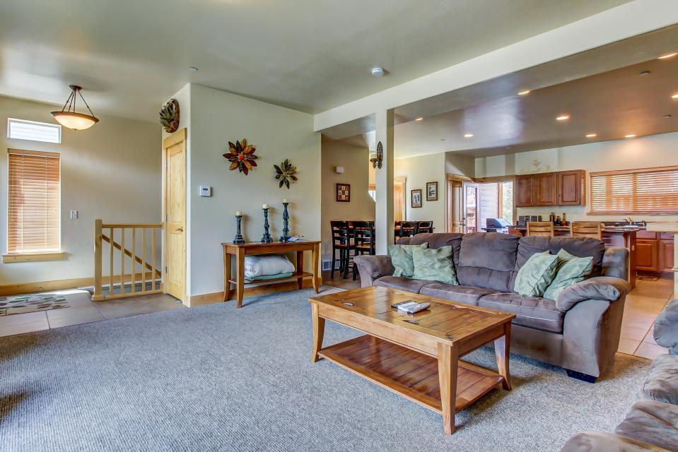 Bear Hollow #4 - Park City Vacation Rental - Photo 4