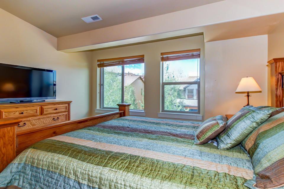 Bear Hollow #4 - Park City Vacation Rental - Photo 32