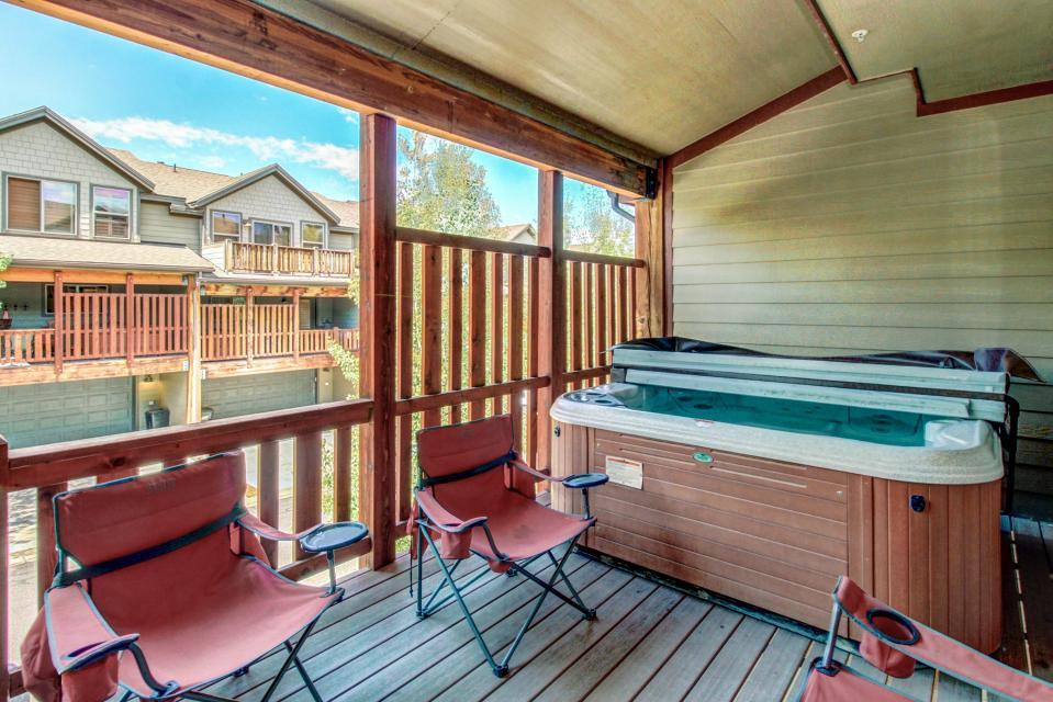 Bear Hollow #4 - Park City Vacation Rental - Photo 39