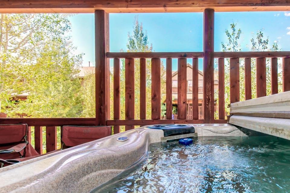 Bear Hollow #4 - Park City Vacation Rental - Photo 40