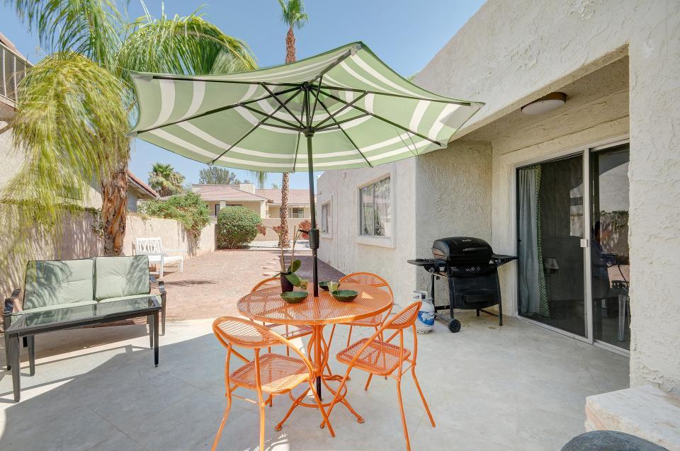 Sunset Escape - Desert Hot Springs Vacation Rental - Photo 4