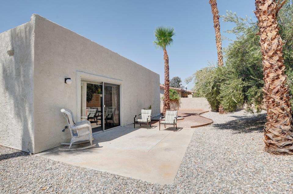 Sunset Escape - Desert Hot Springs Vacation Rental - Photo 21