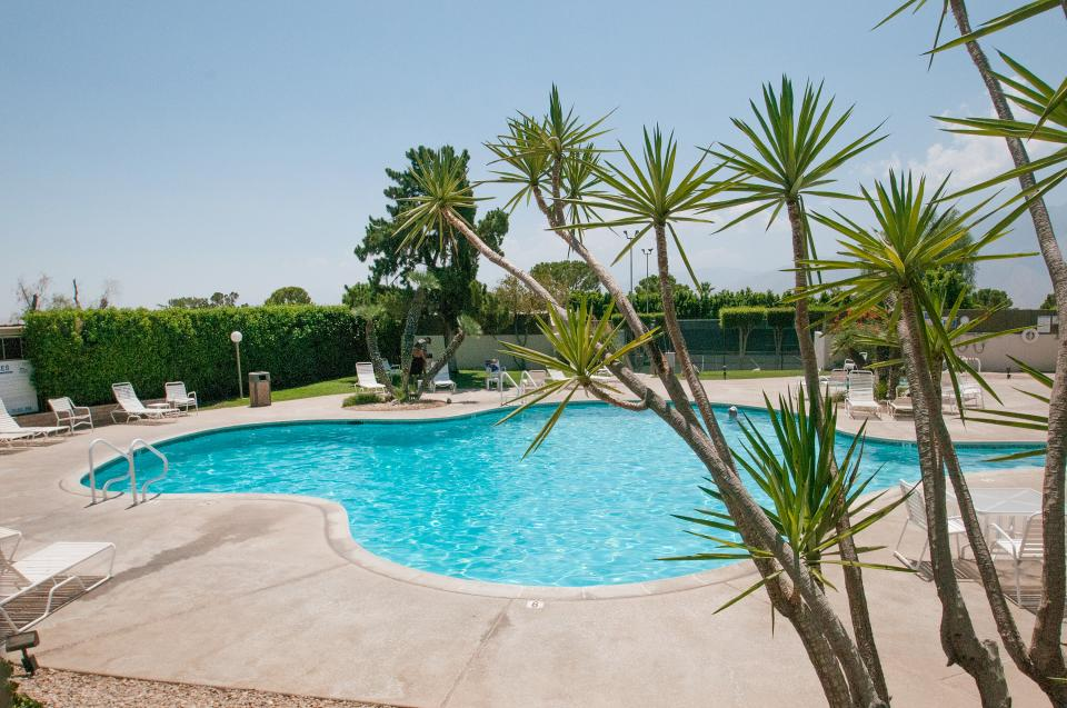 Sunset Escape - Desert Hot Springs Vacation Rental - Photo 25