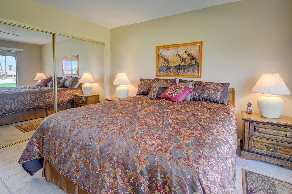 Resorter Paradise - Palm Desert Vacation Rental - Photo 13