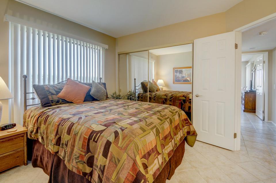 Resorter Paradise - Palm Desert Vacation Rental - Photo 19