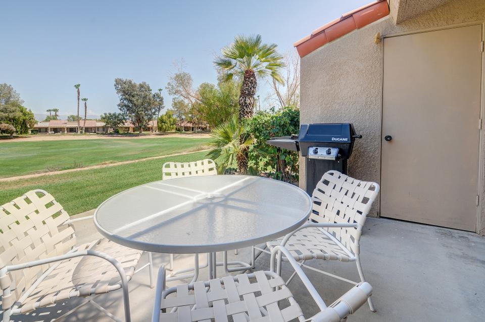 Resorter Paradise - Palm Desert Vacation Rental - Photo 23
