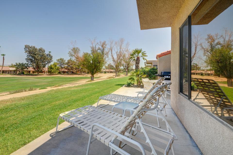 Resorter Paradise - Palm Desert Vacation Rental - Photo 26
