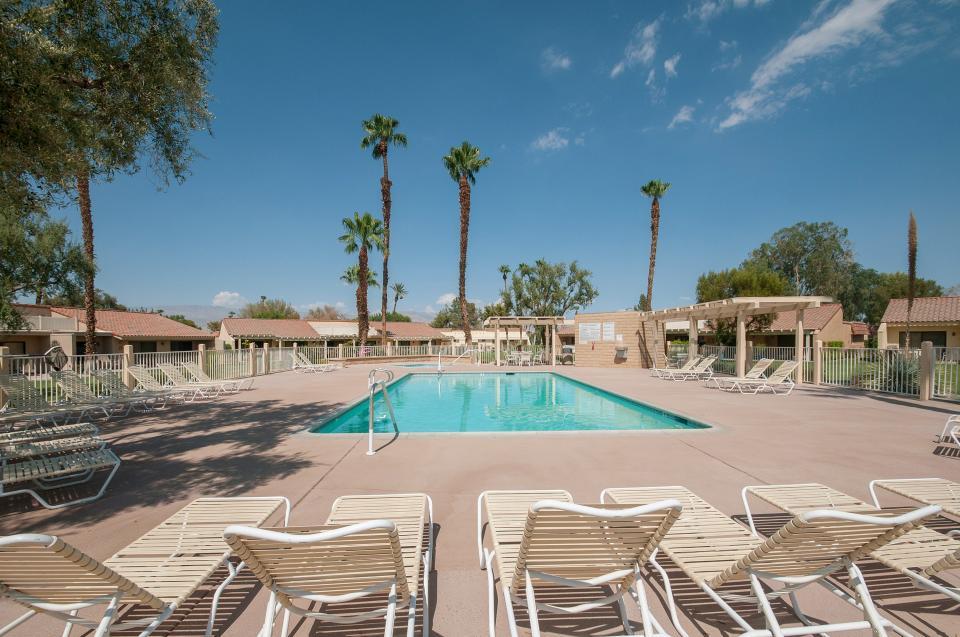 Resorter Paradise - Palm Desert Vacation Rental - Photo 28