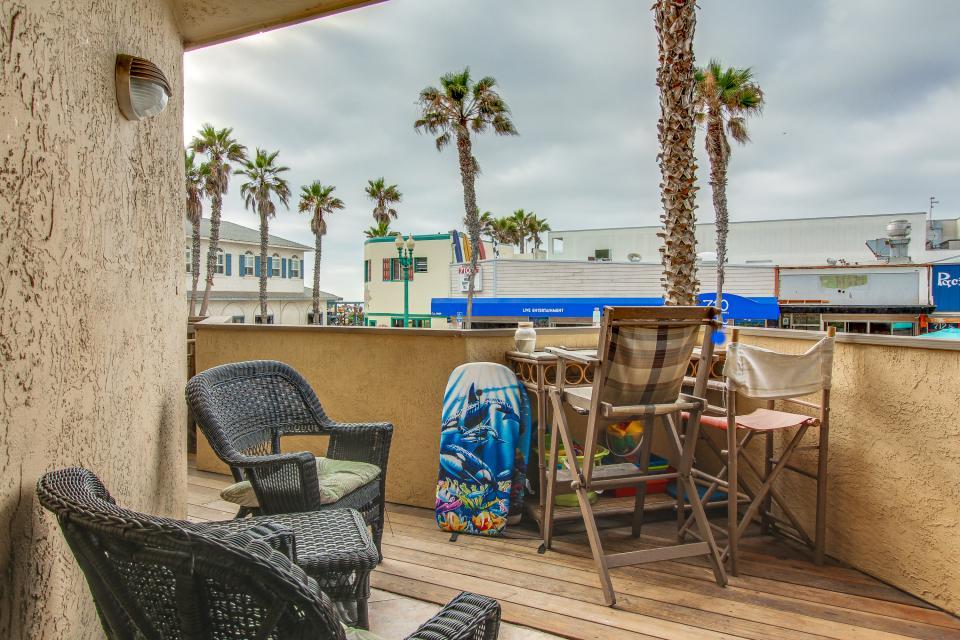 Ocean Shore Holiday - San Diego Vacation Rental - Photo 2