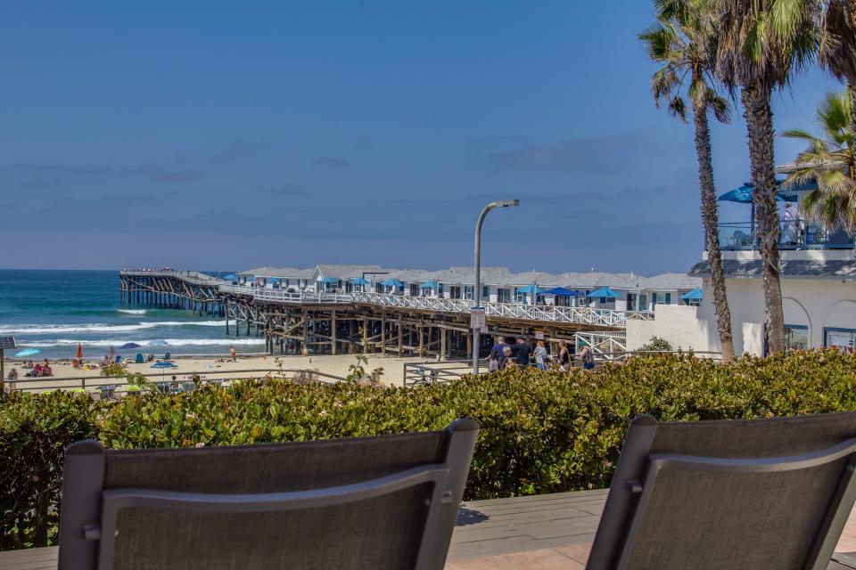 Ocean Shore Holiday - San Diego Vacation Rental - Photo 27