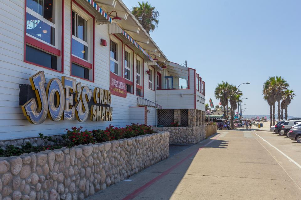 Ocean Shore Holiday - San Diego Vacation Rental - Photo 33
