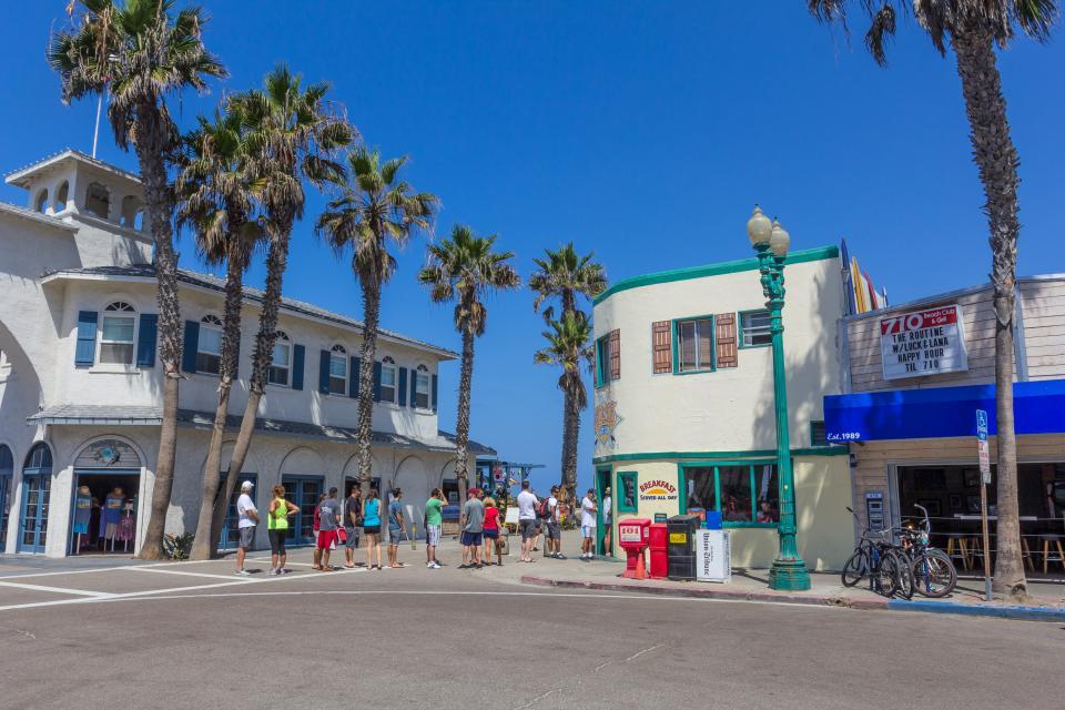 Ocean Shore Holiday - San Diego Vacation Rental - Photo 30