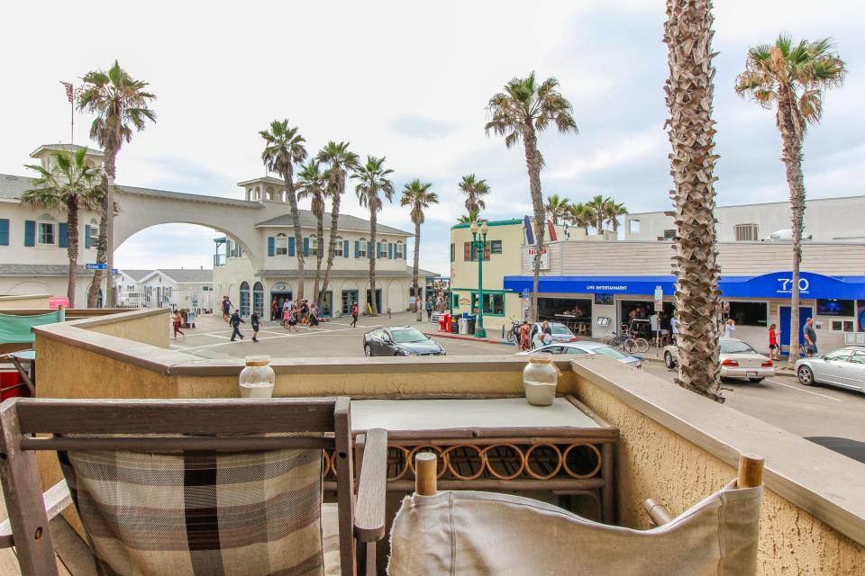 Ocean Shore Holiday - San Diego Vacation Rental - Photo 26