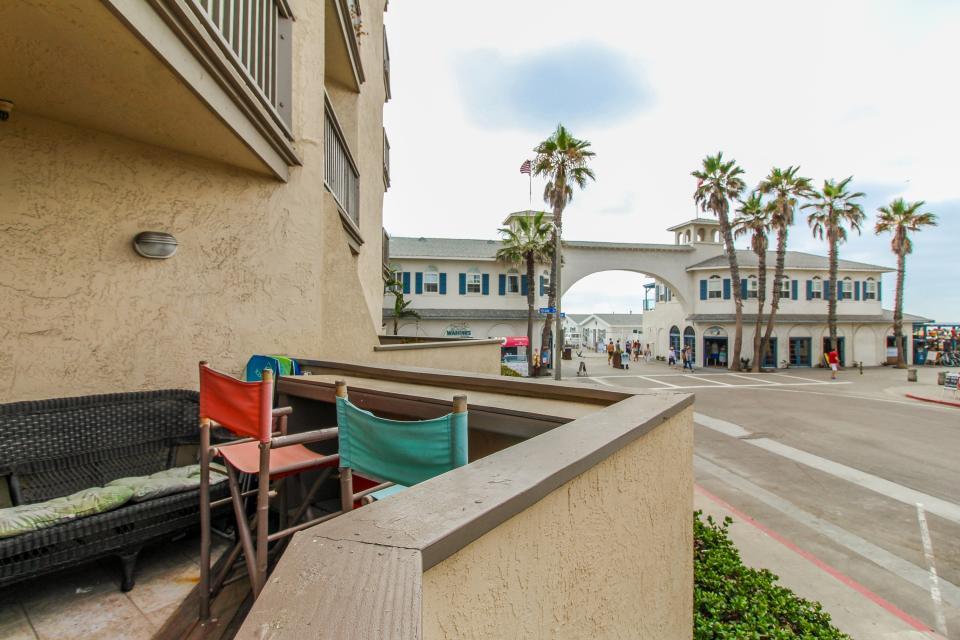 Ocean Shore Holiday - San Diego Vacation Rental - Photo 10