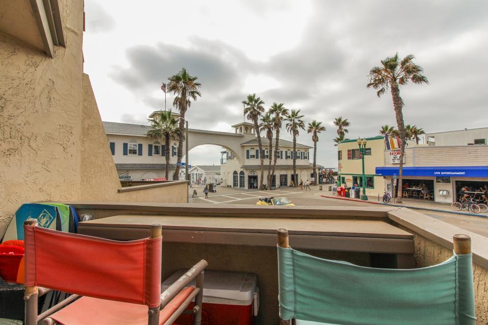 Ocean Shore Holiday - San Diego Vacation Rental - Photo 25