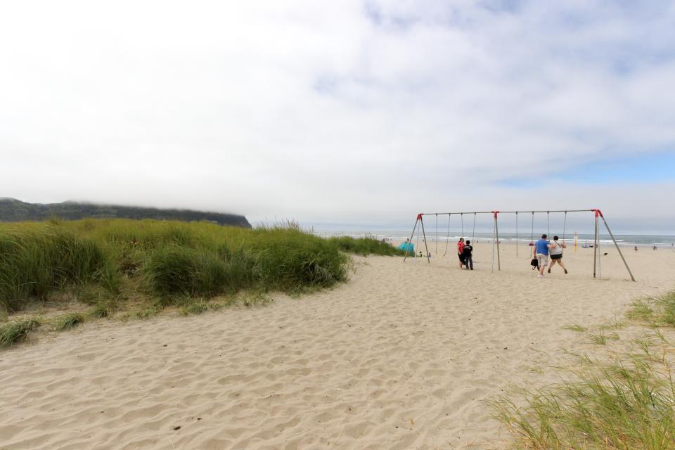 Sand & Sea: Water's Edge (402) - Seaside Vacation Rental - Photo 24