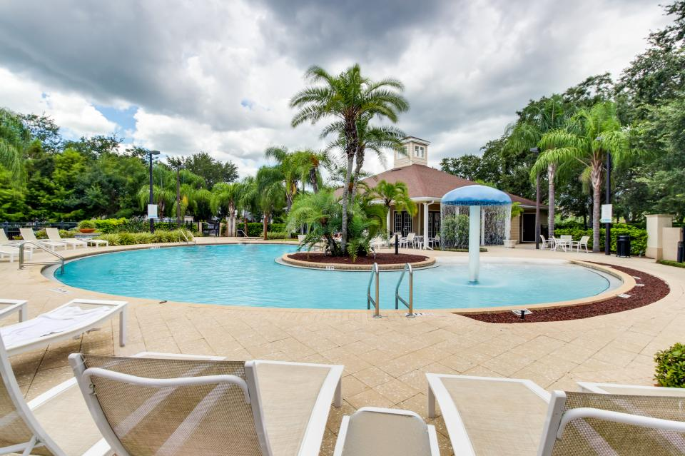 Lucaya Village Luxury - Kissimmee Vacation Rental - Photo 37