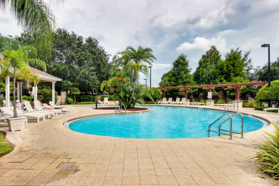 Lucaya Village Luxury - Kissimmee Vacation Rental - Photo 36