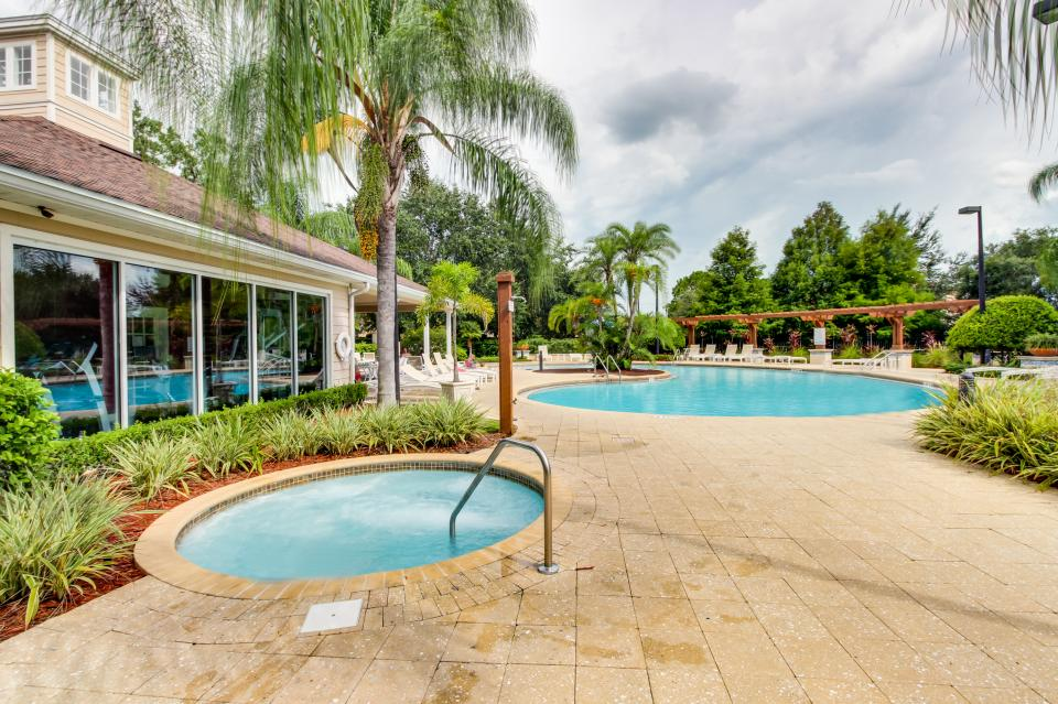 Lucaya Village Luxury - Kissimmee Vacation Rental - Photo 25