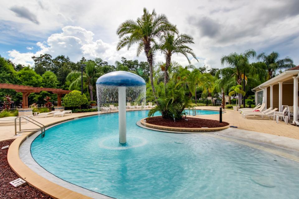 Lucaya Village Luxury - Kissimmee Vacation Rental - Photo 4