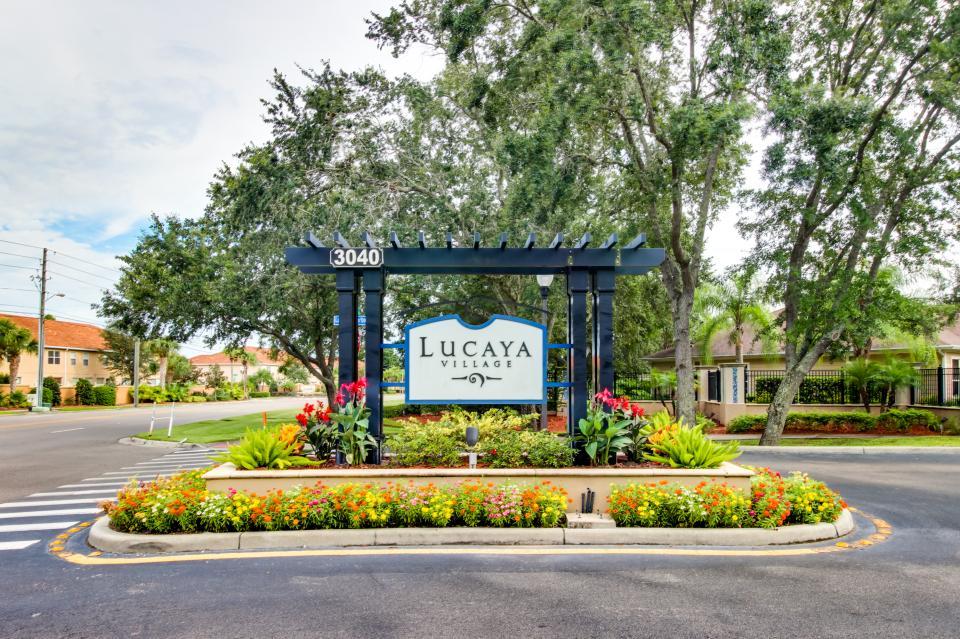 Lucaya Village Luxury - Kissimmee Vacation Rental - Photo 34