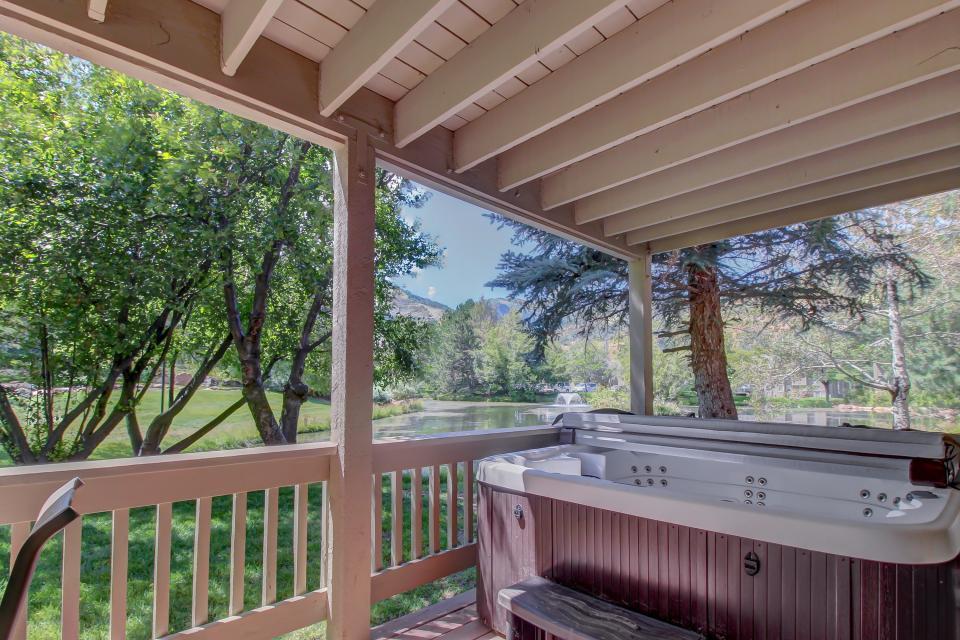 Hidden Creek Pond - Park City Vacation Rental - Photo 23