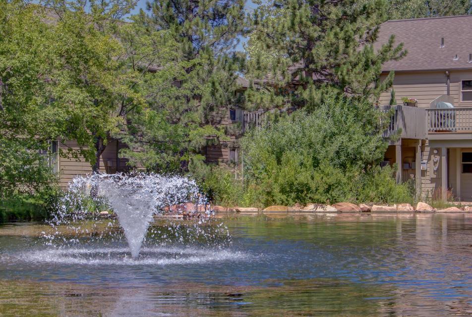 Hidden Creek Pond - Park City Vacation Rental - Photo 25