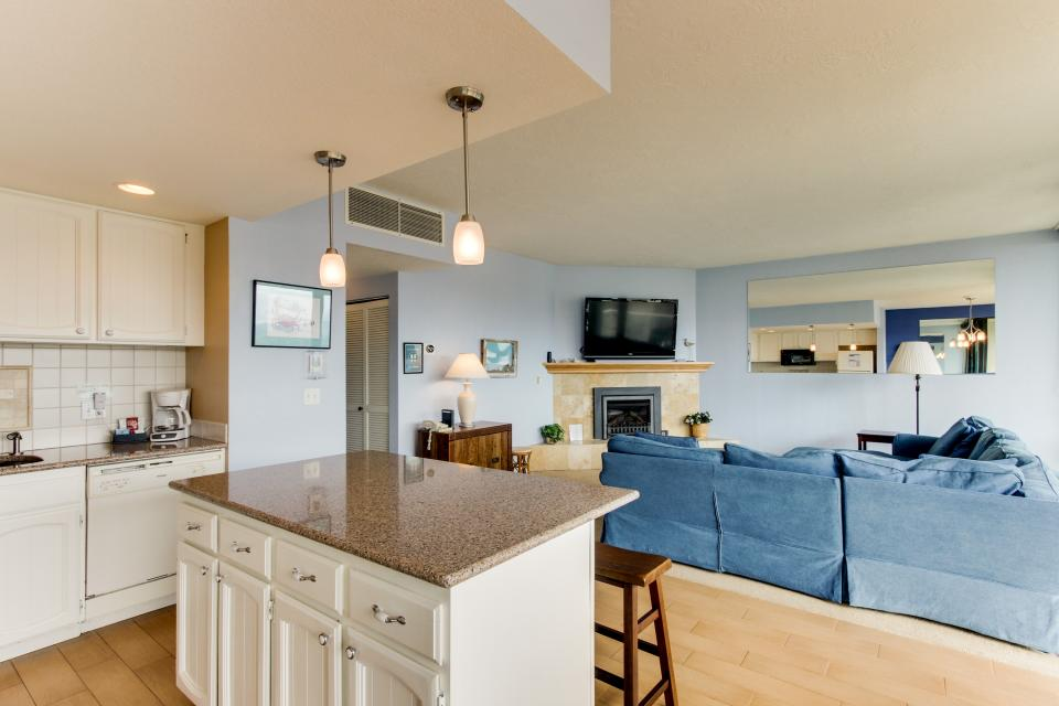 Sand & Sea: Blue Haven (412) - Seaside Vacation Rental - Photo 3