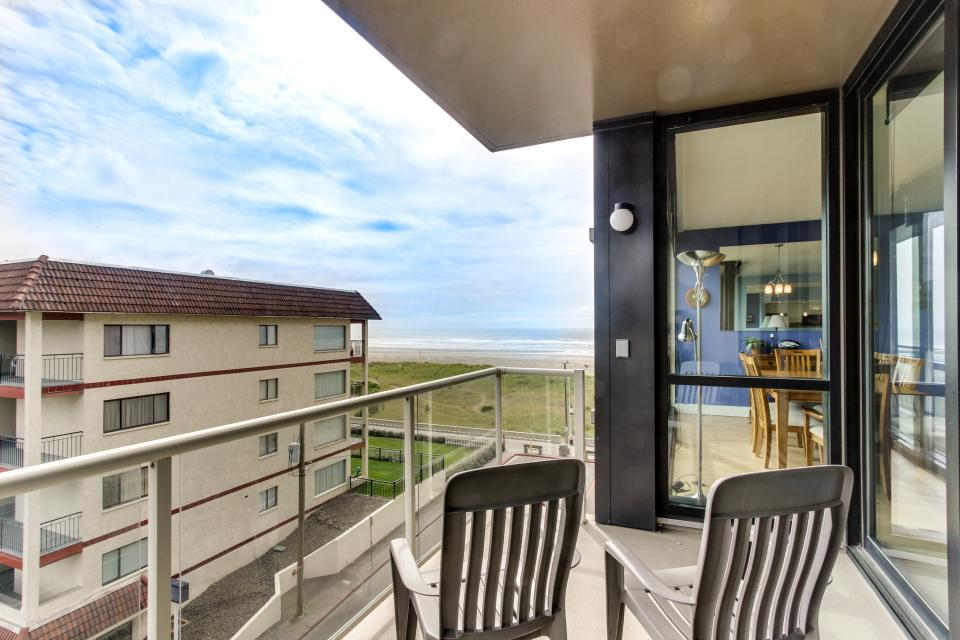 Sand & Sea: Blue Haven (412) - Seaside Vacation Rental - Photo 24