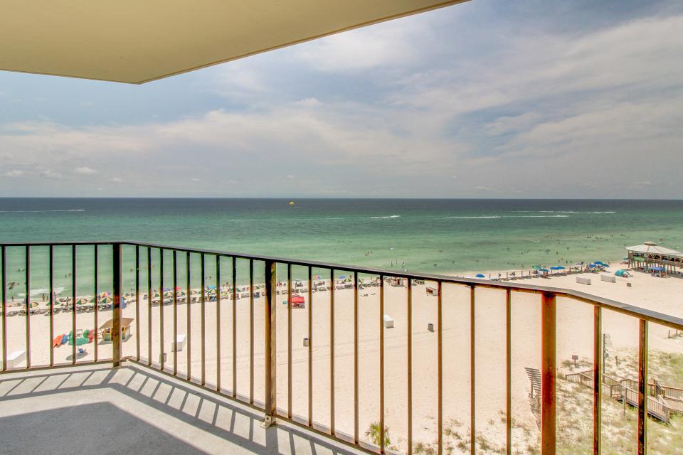 Boardwalk 1410 - Panama City Beach Vacation Rental - Photo 2