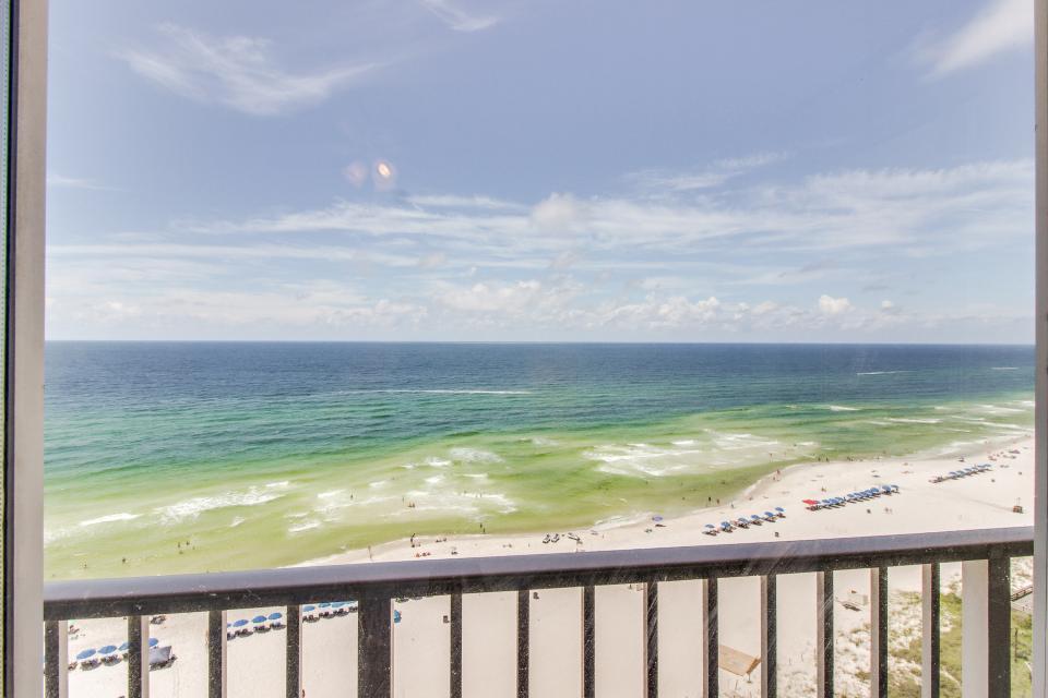 Boardwalk 1410 - Panama City Beach Vacation Rental - Photo 35