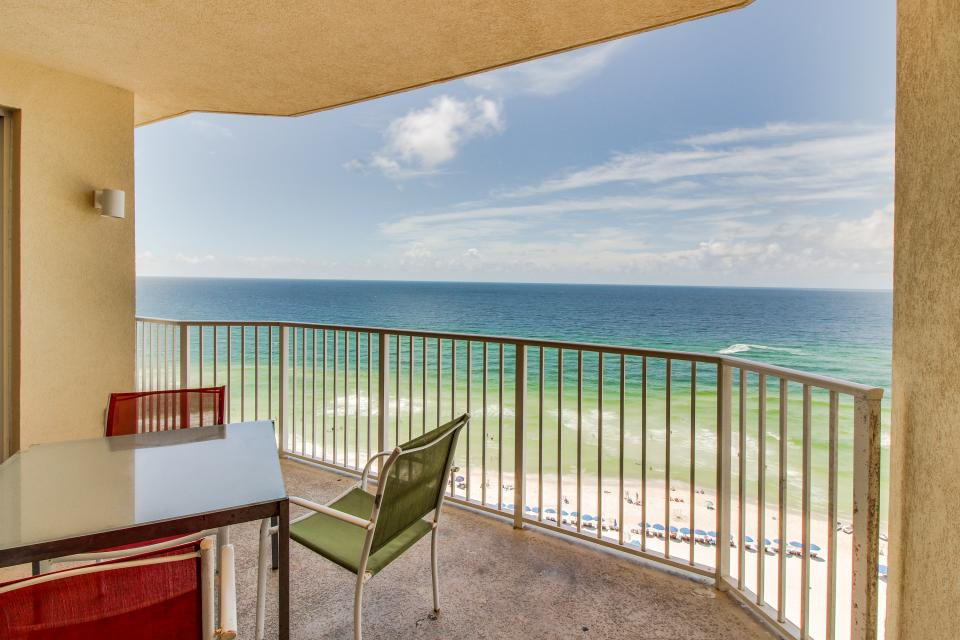 Boardwalk 1410 - Panama City Beach Vacation Rental - Photo 36