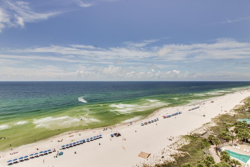 Boardwalk 1410 - Panama City Beach Vacation Rental - Photo 3