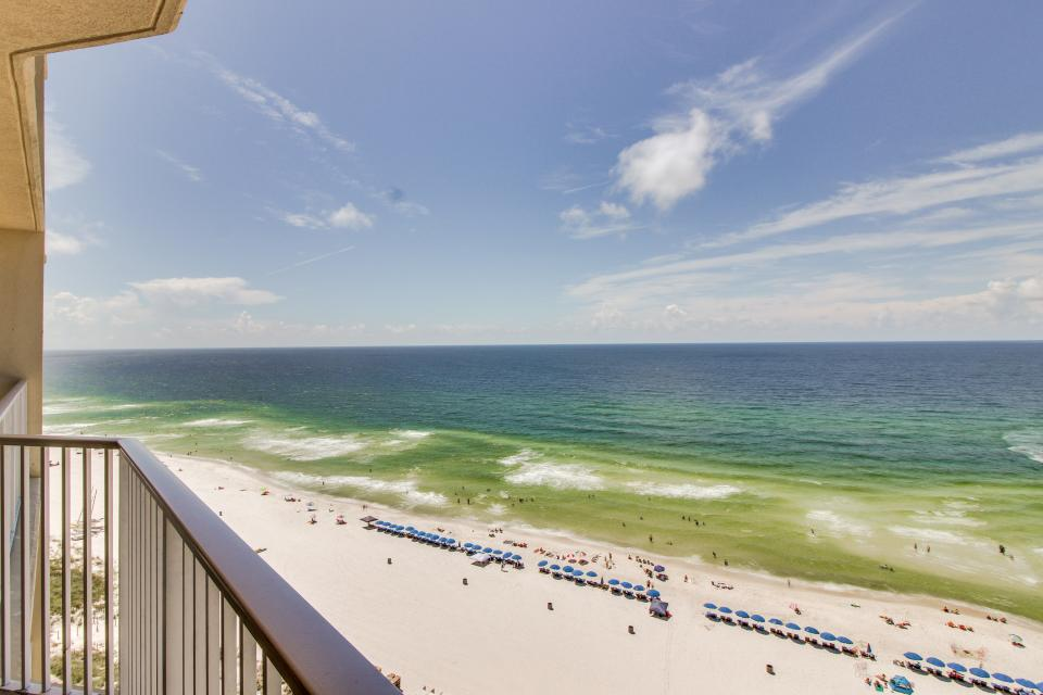 Boardwalk 1410 - Panama City Beach Vacation Rental - Photo 19