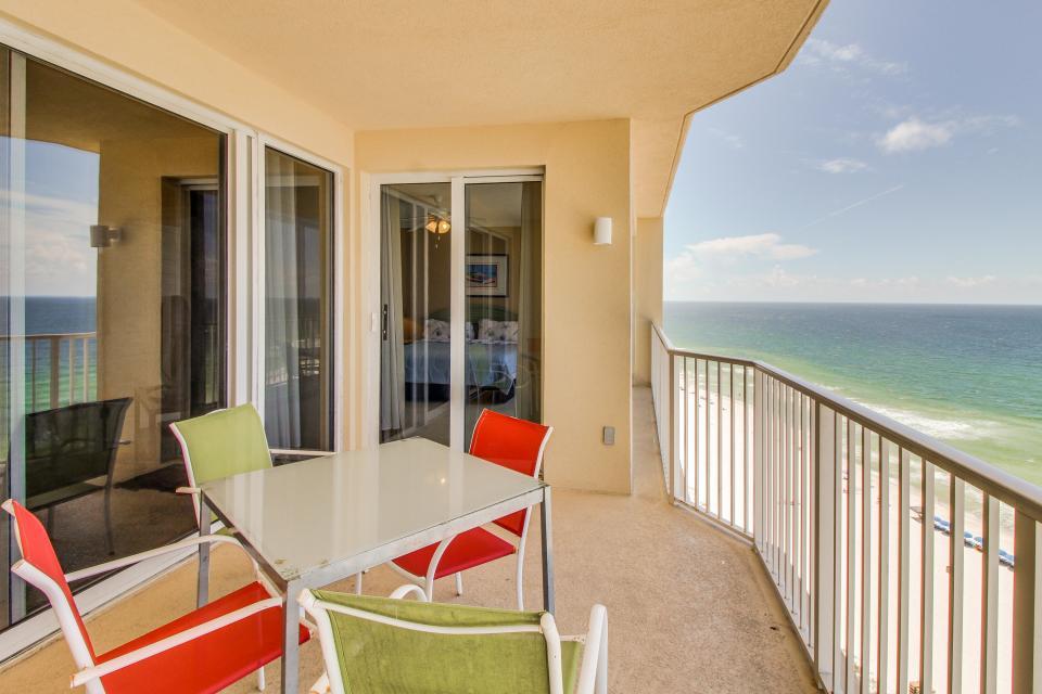 Boardwalk 1410 - Panama City Beach Vacation Rental - Photo 1