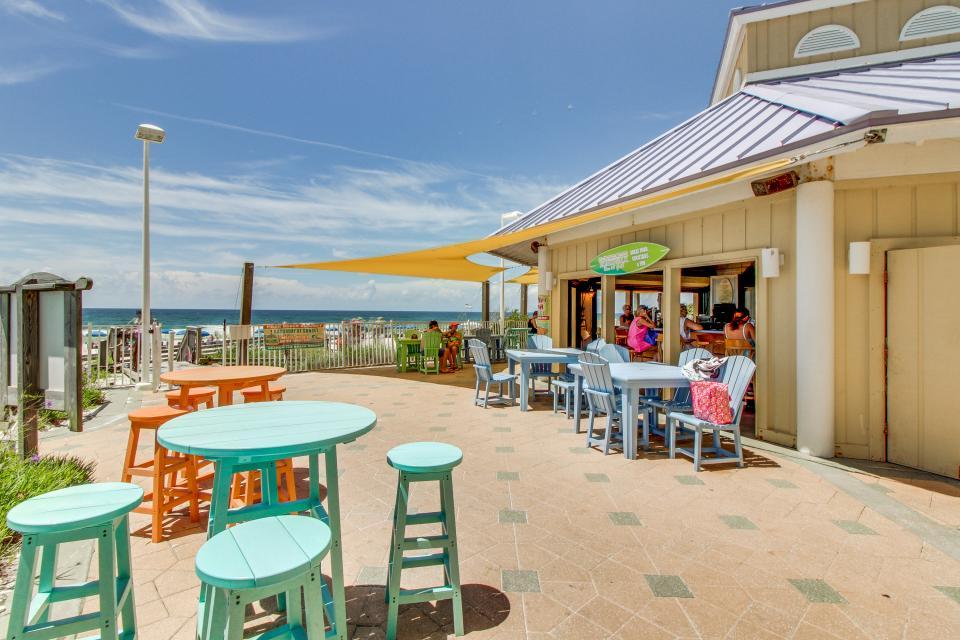Boardwalk 1410 - Panama City Beach Vacation Rental - Photo 37