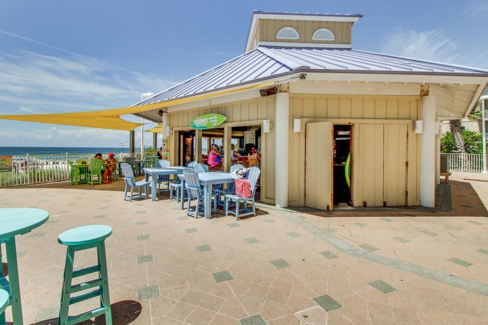 Boardwalk 1410 - Panama City Beach Vacation Rental - Photo 38