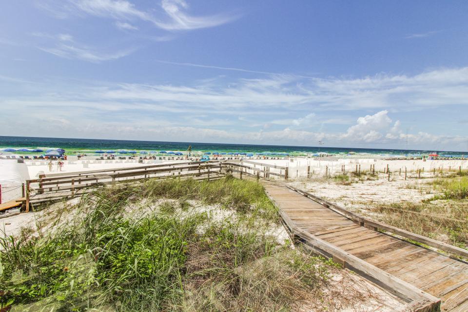 Boardwalk 1410 - Panama City Beach Vacation Rental - Photo 48
