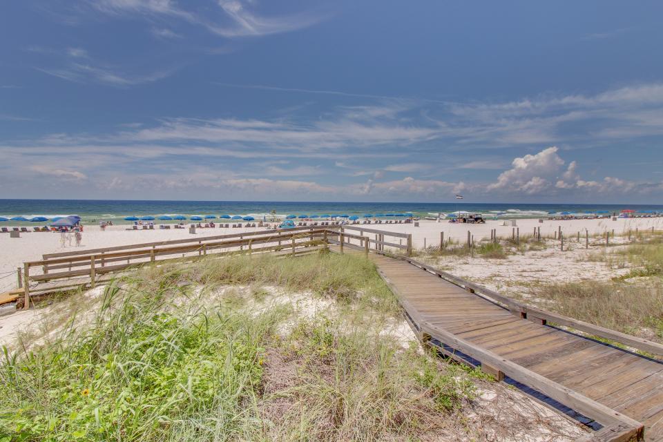Boardwalk 1410 - Panama City Beach Vacation Rental - Photo 6