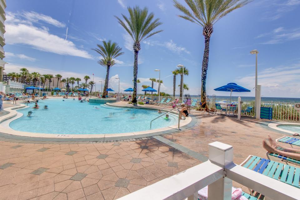 Boardwalk 1410 - Panama City Beach Vacation Rental - Photo 40