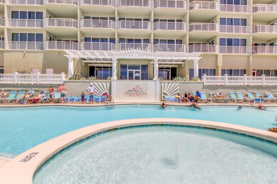 Boardwalk 1410 - Panama City Beach Vacation Rental - Photo 39