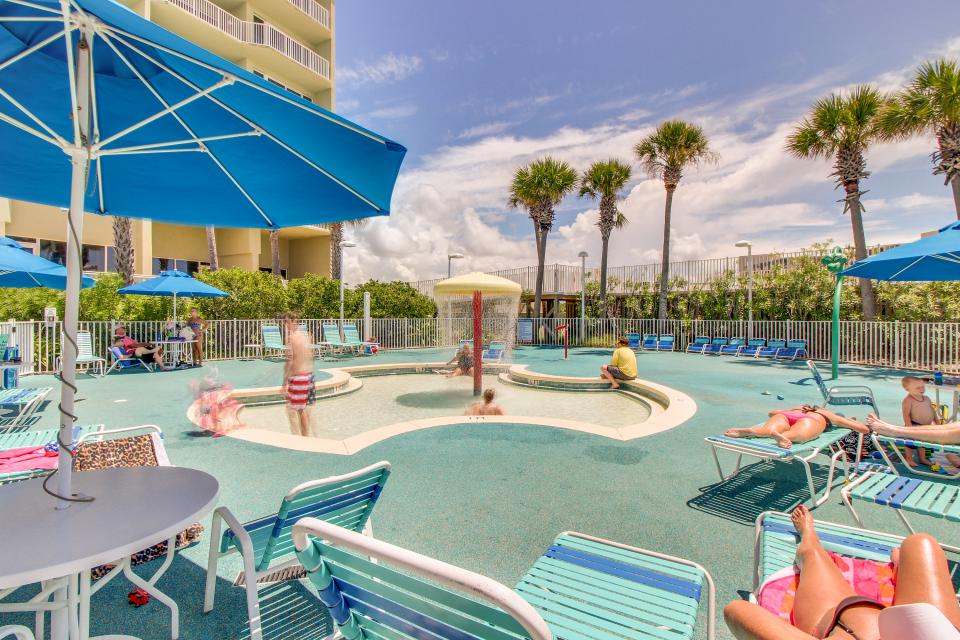 Boardwalk 1410 - Panama City Beach Vacation Rental - Photo 5