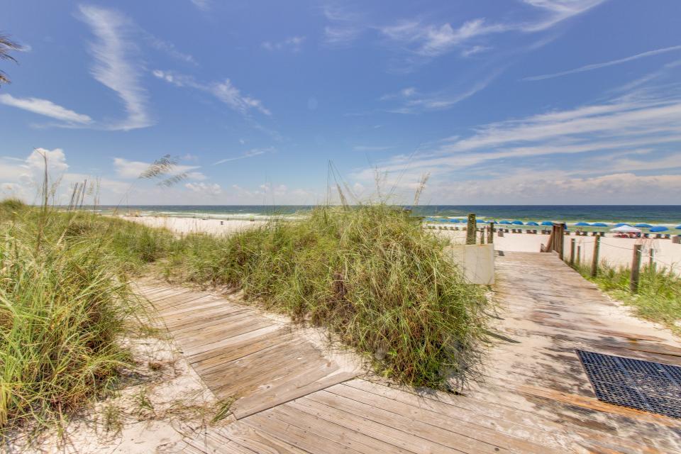 Boardwalk 1410 - Panama City Beach Vacation Rental - Photo 47