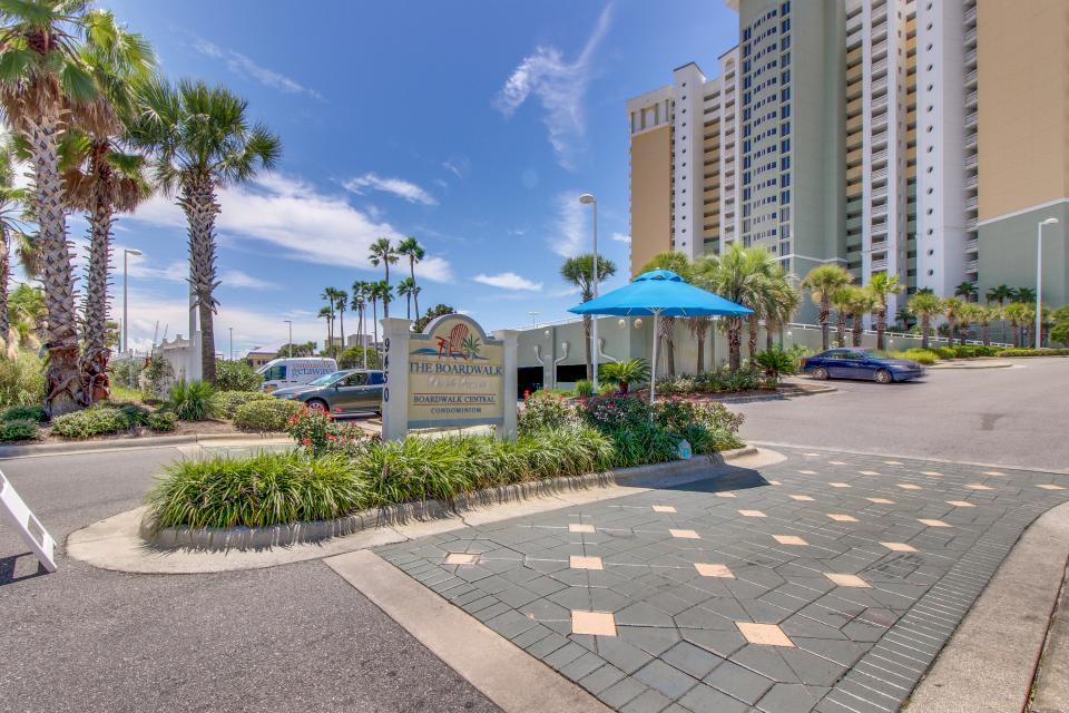 Boardwalk 1410 - Panama City Beach Vacation Rental - Photo 49