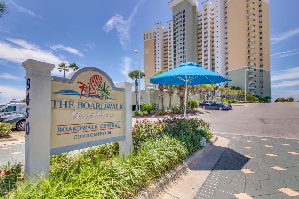 Boardwalk 1410 - Panama City Beach Vacation Rental - Photo 7