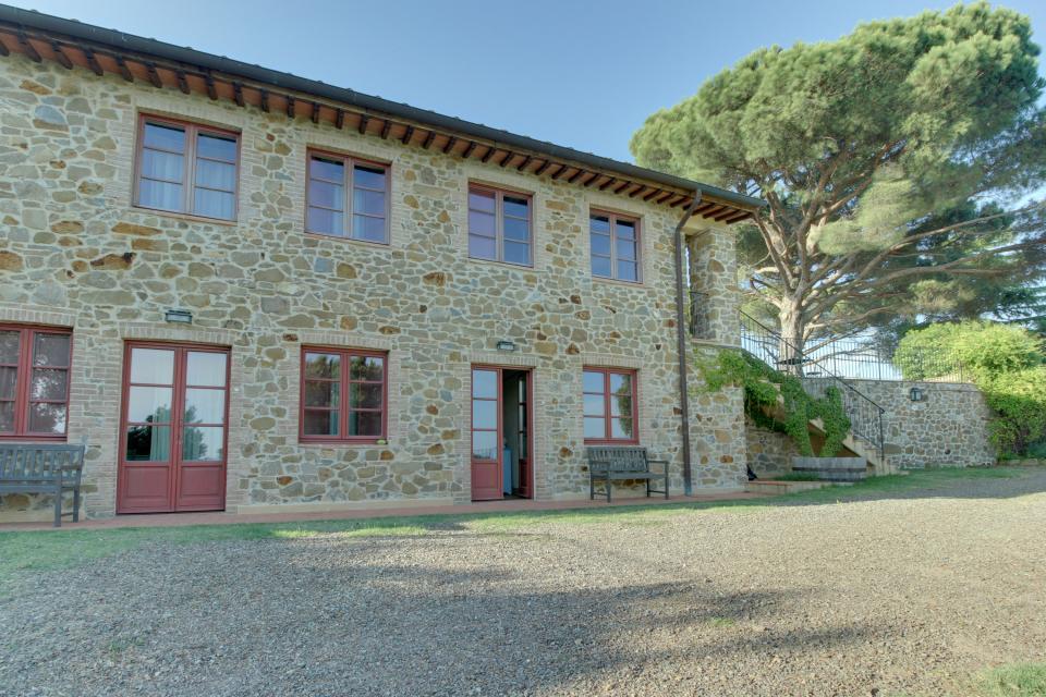 Vine Cantina - Florence Vacation Rental - Photo 30