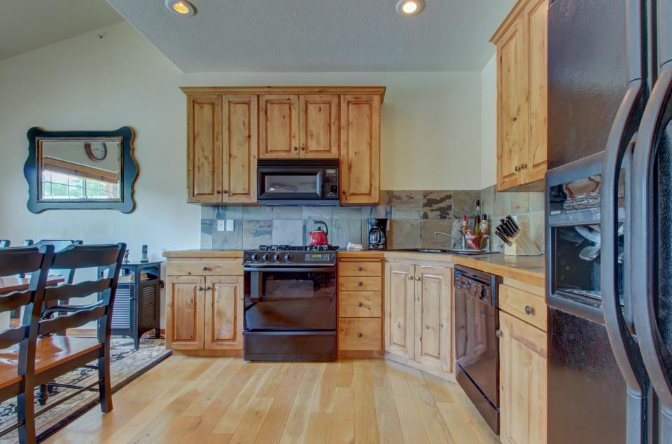 Bear Hollow #10 - Park City Vacation Rental - Photo 7