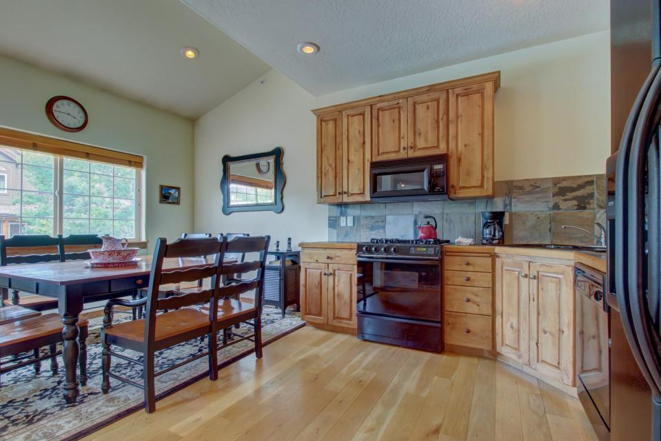 Bear Hollow #10 - Park City Vacation Rental - Photo 10