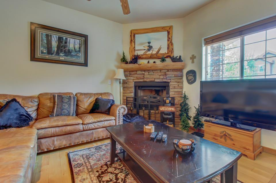 Bear Hollow #10 - Park City Vacation Rental - Photo 6