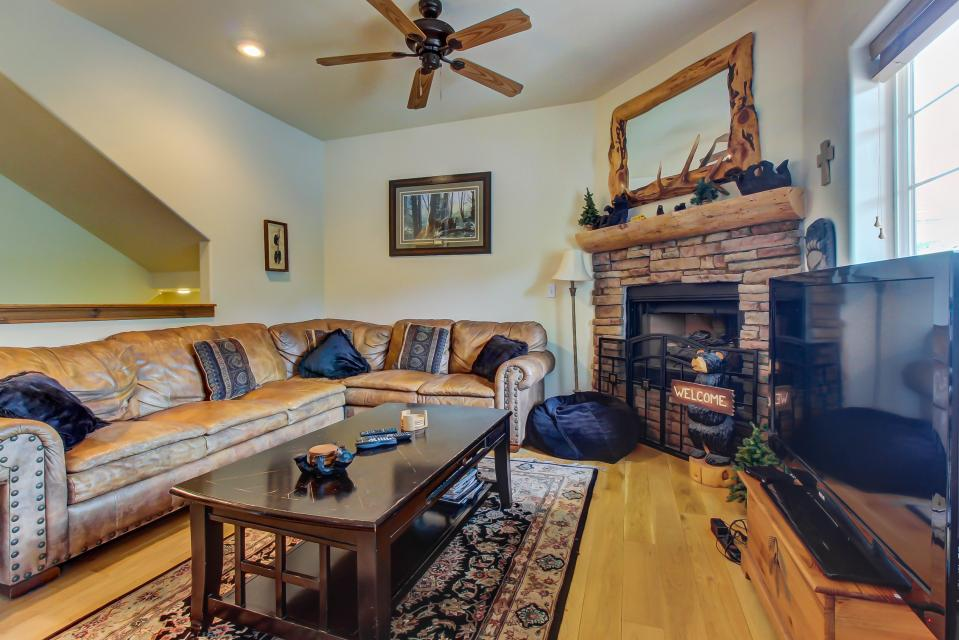 Bear Hollow #10 - Park City Vacation Rental - Photo 4